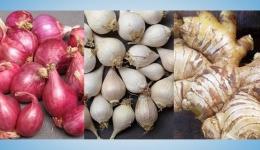 Thực phẩm giúp tăng sức đề kháng phòng dịch bệnh do virus corona