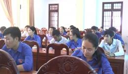 Chuyên đề 26.3 – Thanh niên Tân Phú Đông tích cực tham gia các phong trào hoạt động