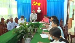 Chuyên đề 04.03 – Xã Phú Qúy chuẩn bị Đại hội điểm cấp xã