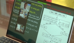 Học trực tuyến – Giải pháp hiệu quả trong mùa dịch Covid-19
