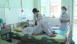 Chăm sóc sức khỏe người cao tuổi trong mùa dịch Covid 19