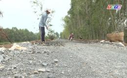 Chuyên đề 30-4: Niềm vui từ những con đường nông thôn mới