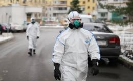 Hơn 1 triệu ca nhiễm, gần 53.000 ca tử vong do Covid-19 trên toàn cầu