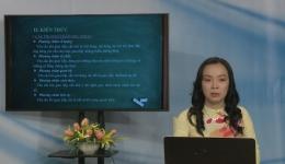 Ngữ văn lớp 9: chuyên đề Tiếng Việt (8.4.2020)