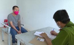 An ninh Tiền Giang 28.4.2020