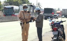An toàn giao thông 06.4.2020