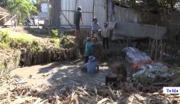 Chuyên đề 06.4 – Chợ Gạo chủ động phòng chống hạn mặn