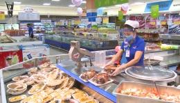 Siêu thị Coopmart Mỹ Tho điểm đến tin cậy cho thực phẩm an toàn