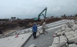 Chuyên đề 24.4 – Đầu tư xây dựng công trình bờ kè nâng cấp đê biển Gò Công