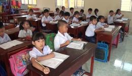 Chuyên đề 07.4 – Xã Bình Phú đạt chuẩn nông thôn mới