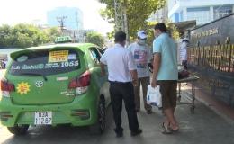 Taxi Mai Linh vận chuyển miễn phí bệnh nhân trong những ngày cách ly xã hội
