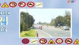 An toàn giao thông 30.5.2020