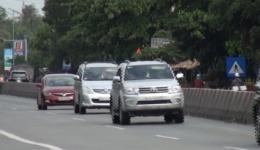 An toàn giao thông 17.5.2020