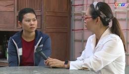 Hoàn cảnh chị Đoàn Thị Thu Hạnh – Bệnh ung thư máu