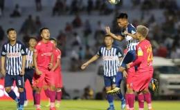 Bà Rịa – Vũng Tàu thắng Sài Gòn FC 2-1: Ấn tượng HLV Trần Minh Chiến