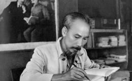 Tư tưởng Hồ Chí Minh soi sáng con đường cách mạng Việt Nam