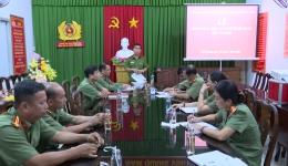 An ninh Tiền Giang 19.5.2020