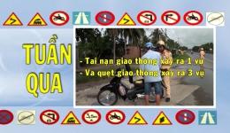 An toàn giao thông 28.6.2020