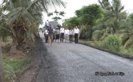 Chuyên đề 04.5 – Xã Bình Ninh về đích nông thôn mới