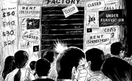 Covid-19 đe dọa gây bất ổn xã hội ở Trung Quốc với nạn thất nghiệp