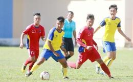 Cả đội hình chính U21 Đồng Tháp bị kỷ luật vì tiêu cực