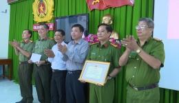 Tiền Giang kết nối 24h (18.5.2020)
