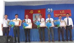 Tiền Giang kết nối 24h (22.5.2020)