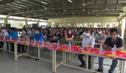 Tiền Giang kết nối 24h (26.5.2020)