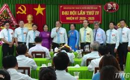 Đảng bộ Đài PT-TH Tiền Giang tổ chức Đại hội điểm của Đảng bộ Khối các cơ quan và doanh nghiệp tỉnh
