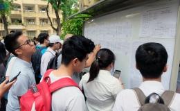 Những điều thí sinh cần biết về xét tuyển đại học 2020