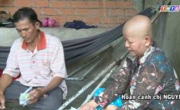 Hoàn cảnh chị Nguyễn Thị Út – Ung thư vú