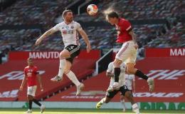 """Hat-trick Martial phá """"dớp"""" săn bàn, Man United bùng nổ ở Old Trafford"""