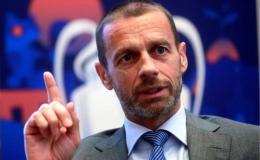 UEFA công bố: Champions League trở lại vào ngày 7-8