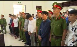 An ninh Tiền Giang 02.6.2020