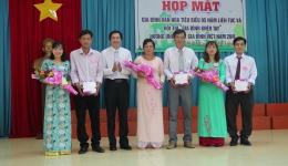Chuyên đề 26.6 – Châu Thành tổ chức các hoạt động ngày Gia đình Việt Nam