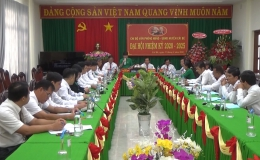 Tiền Giang kết nối 24h (23.6.2020)