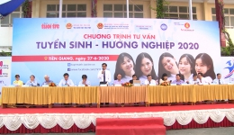 Tiền Giang kết nối 24h (30.6.2020)