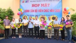 Tiền Giang kết nối 24h (28.6.2020)