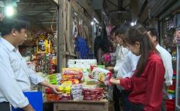 Huyện Cai Lậy đảm bảo an toàn thực phẩm với nhiều kết quả nổi bật