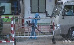 UBND tỉnh Tiền Giang yêu cầu tăng cường các biện pháp phòng, chống dịch Covid-19
