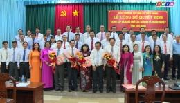 Đảng bộ khối cơ quan và doanh nghiệp Tiền Giang – một nhiệm kỳ kế thừa và phát triển