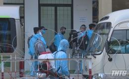 Tỉnh uỷ Tiền Giang ban hành công văn yêu cầu tăng cường công tác phòng chống dịch bệnh Covid-19