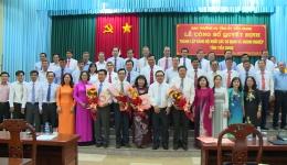 Phóng sự: Đảng bộ khối cơ quan và doanh nghiệp Tiền Giang – một nhiệm kỳ kế thừa và phát triển