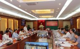 Ủy ban Kiểm tra Trung ương kỷ luật, đề nghị thi hành kỷ luật nhiều cán bộ