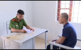 An ninh Tiền Giang 30.6.2020