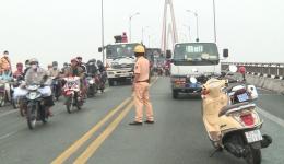 An toàn giao thông 06.7.2020