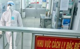 Bộ Y tế: Bệnh nhân 428 tử vong vì nhồi máu cơ tim trên nền bệnh lý nặng và mắc Covid-19