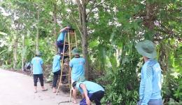 Chuyên đề 10.7 – Châu Thành triển khai chiến dịch hè năm 2020