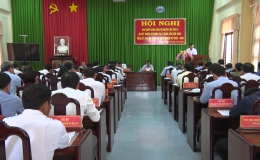 Chuyên đề 13.7 – Chợ Gạo hoàn thành Đại hội chi Đảng bộ cơ sở