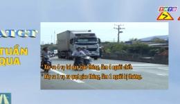 An toàn giao thông 26.7.2020